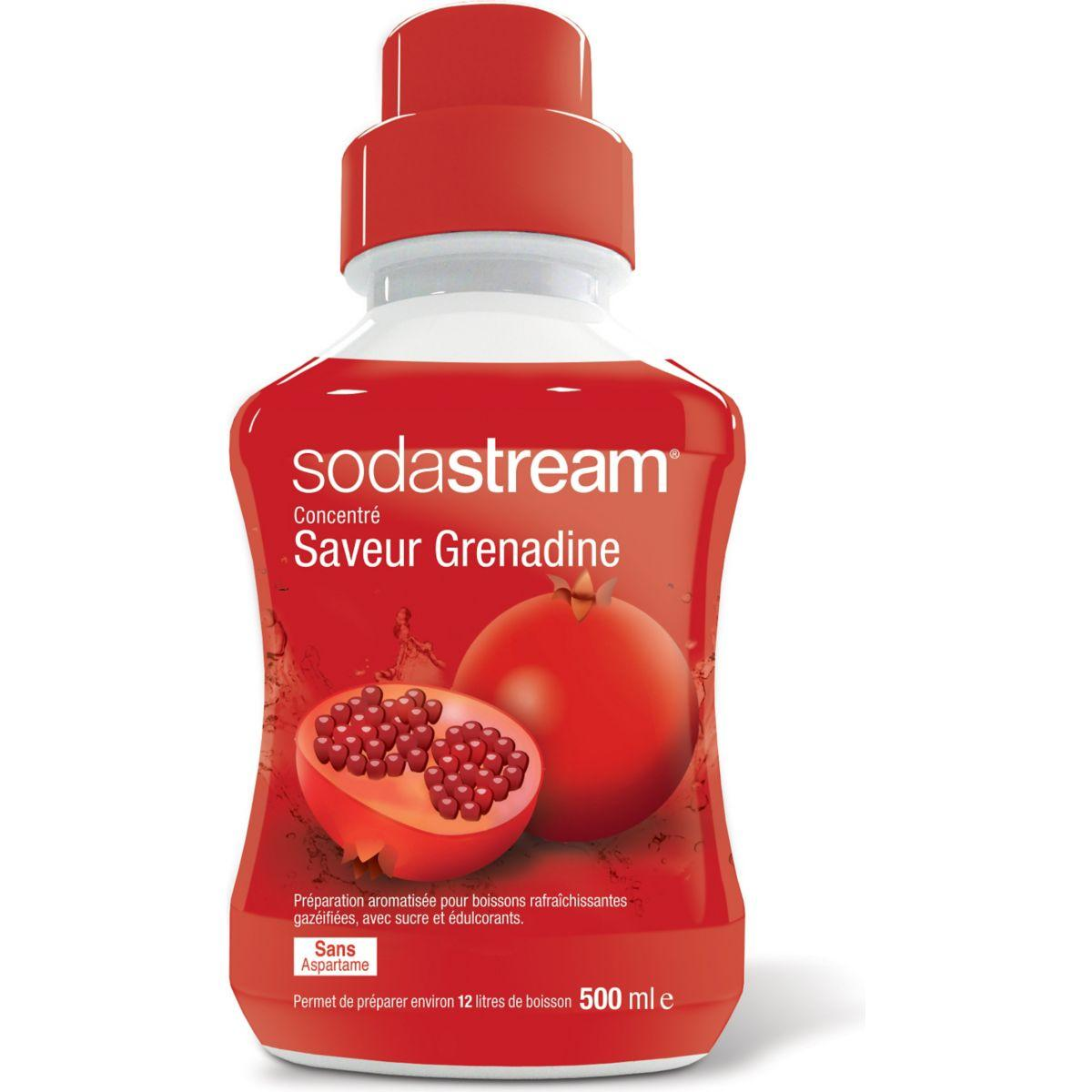 sodastream achat vente de sodastream pas cher. Black Bedroom Furniture Sets. Home Design Ideas