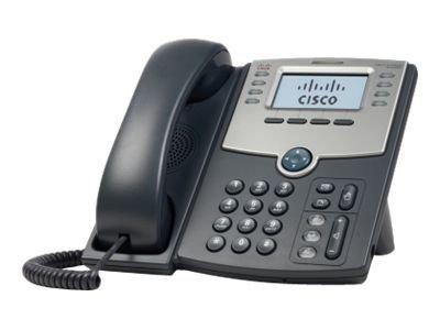Téléphone ip cisco small business pro spa 508g - téléphone voip - 2% de remise immédiate avec le code : wd2 (photo)