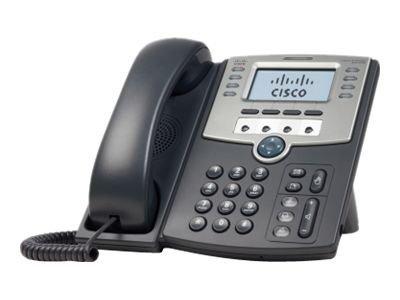 Téléphone ip cisco small business pro spa 509g anthracite - 2% de remise immédiate avec le code : wd2 (photo)