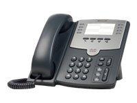 Téléphone ip cisco small business pro spa 501g - téléphone voip - 2% de remise immédiate avec le code : wd2 (photo)