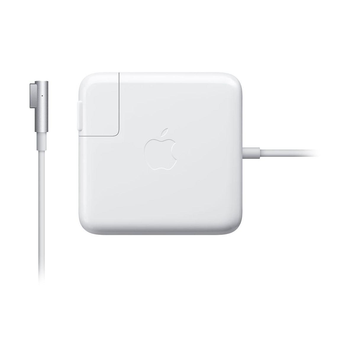 Chargeur macbook air apple mac mc461z/a 60w