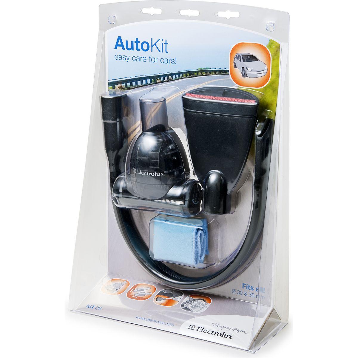 Kit electrolux auto car kit09 - 20% de remise immédiate avec le code : pam20