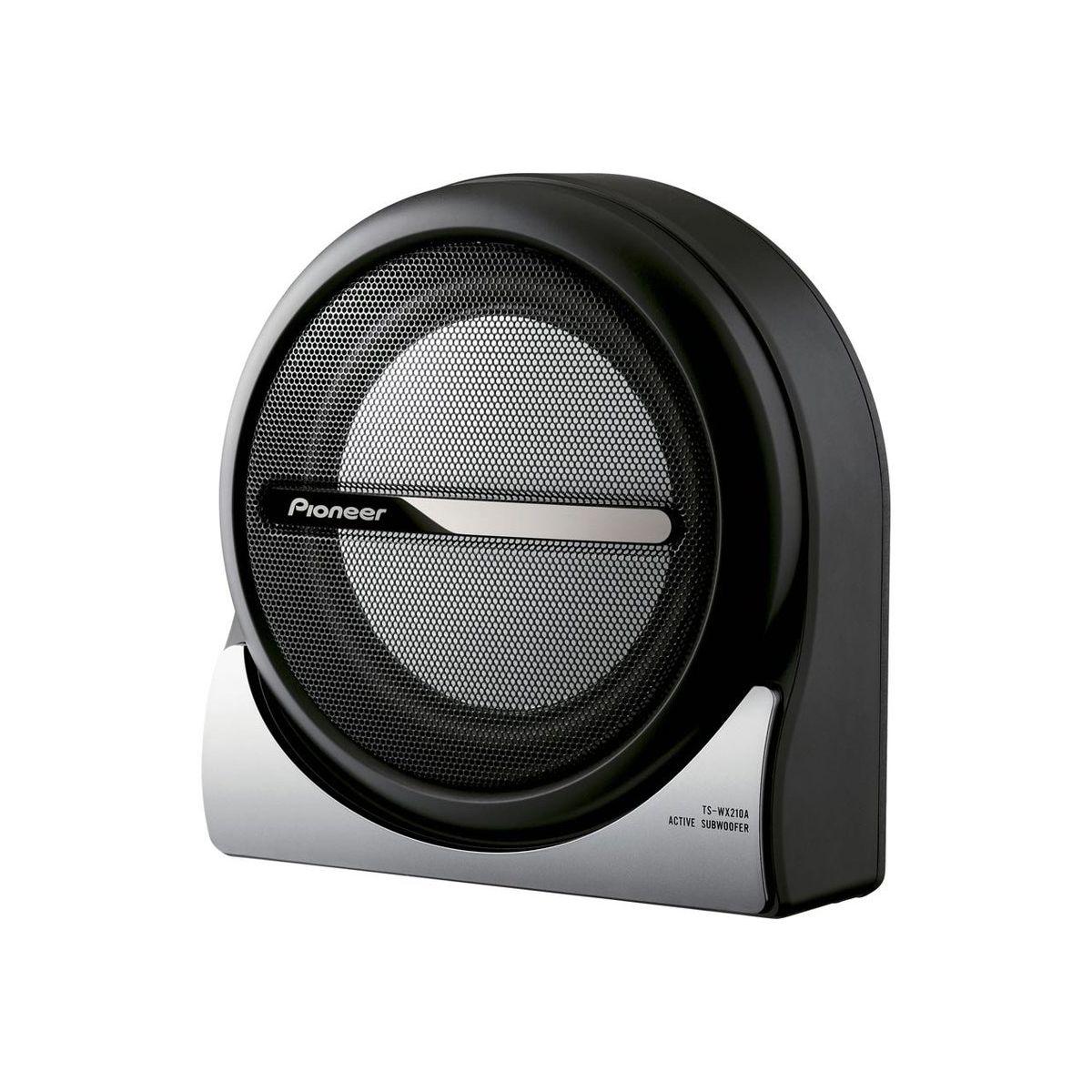 Haut-parleur autoradio pioneer ts-wx210a (photo)