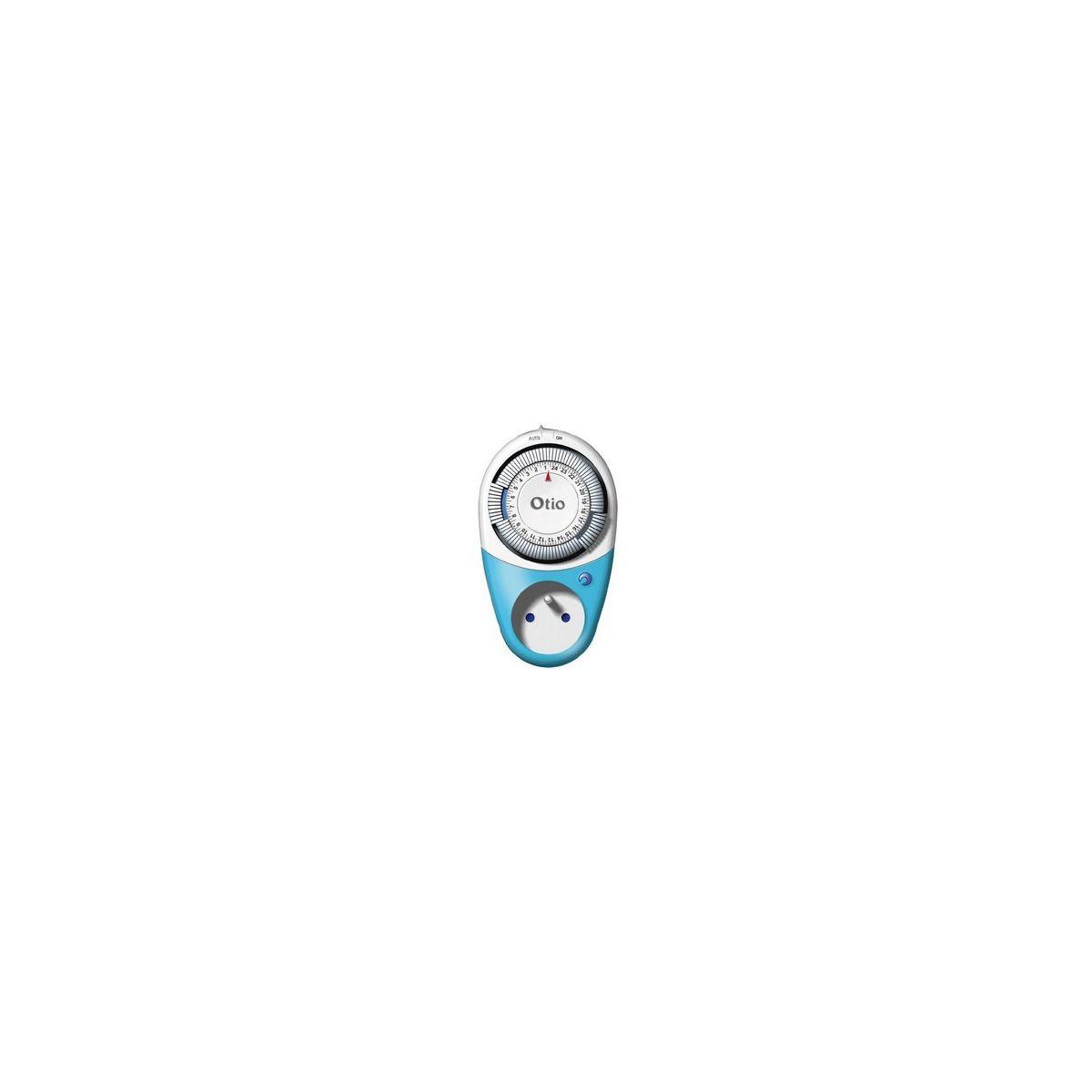 Programmateur otio 710141- turquoise - 7% de remise immédiate avec le code : multi7
