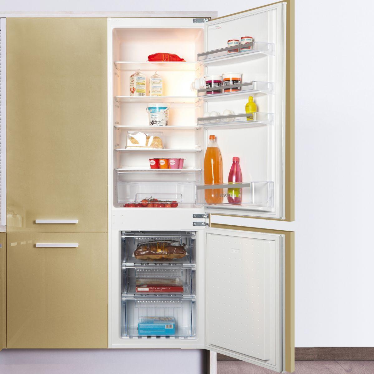 Réfrigérateur encastrable bosch kiv34v21ff - 2% de remise immédiate avec le code : cool2 (photo)