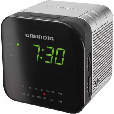 Radio-réveil grundig sc 590 - 7% de remise immédiate avec le code : multi7 (photo)