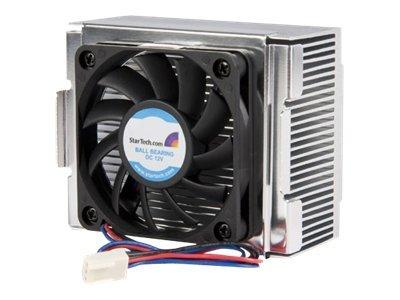 Ventilateur processeur connecteur tx3 - dissipateur thermique startech.com