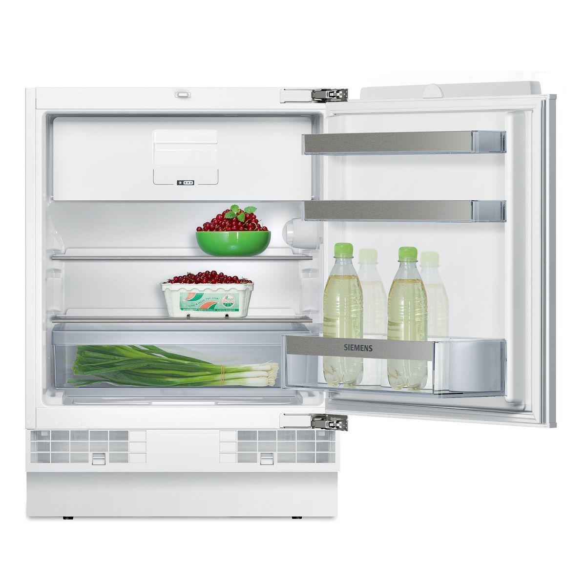 Réfrigérateur encastrable siemens ku15la65 - 2% de remise immédiate avec le code : cool2 (photo)