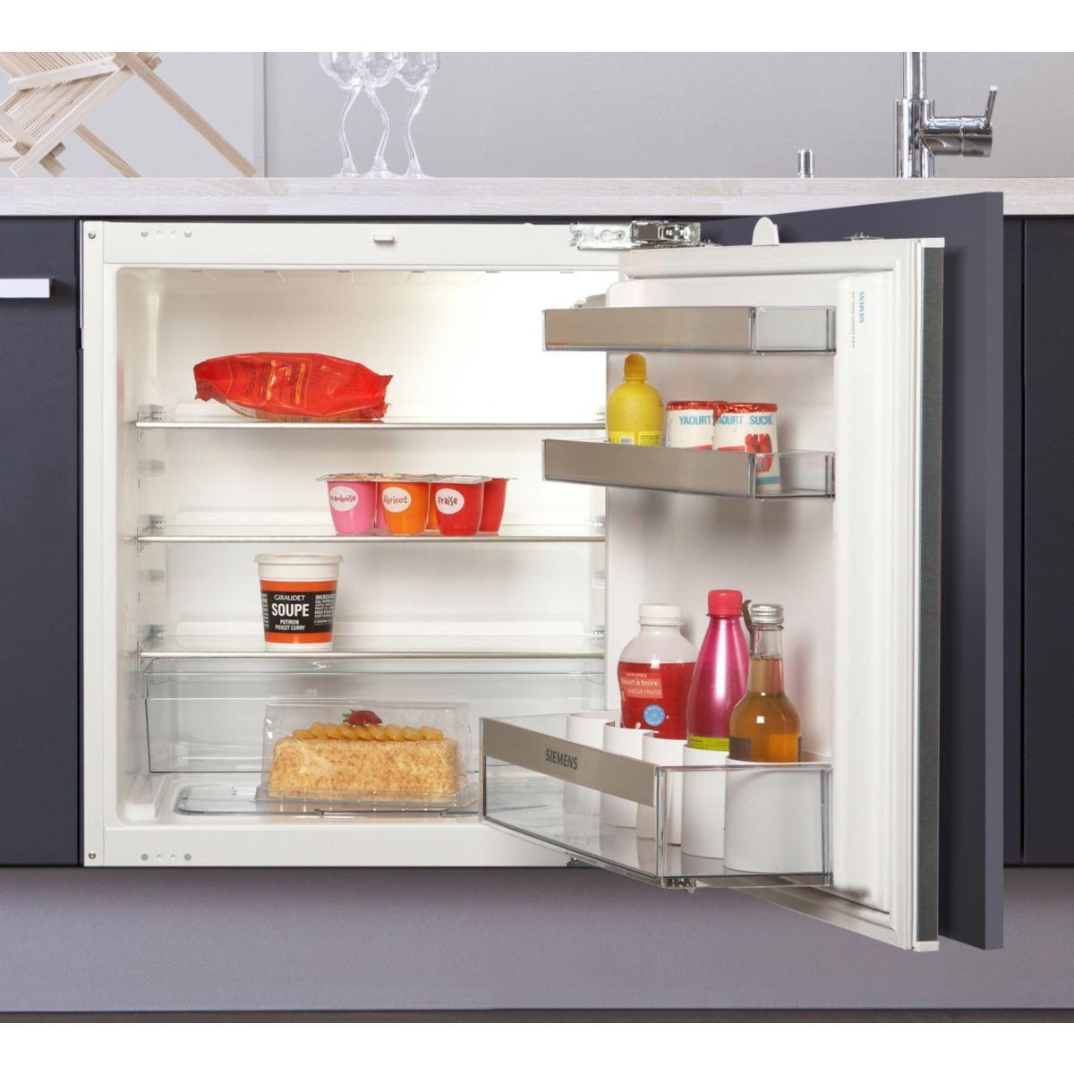 Réfrigérateur encastrable siemens ku15ra65 - 2% de remise immédiate avec le code : cool2 (photo)