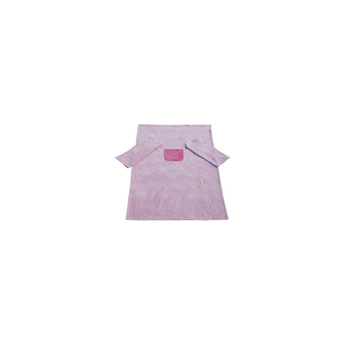 Kanguru couverture rose enfant - 20% de remise immédiate avec le code : top20 (photo)