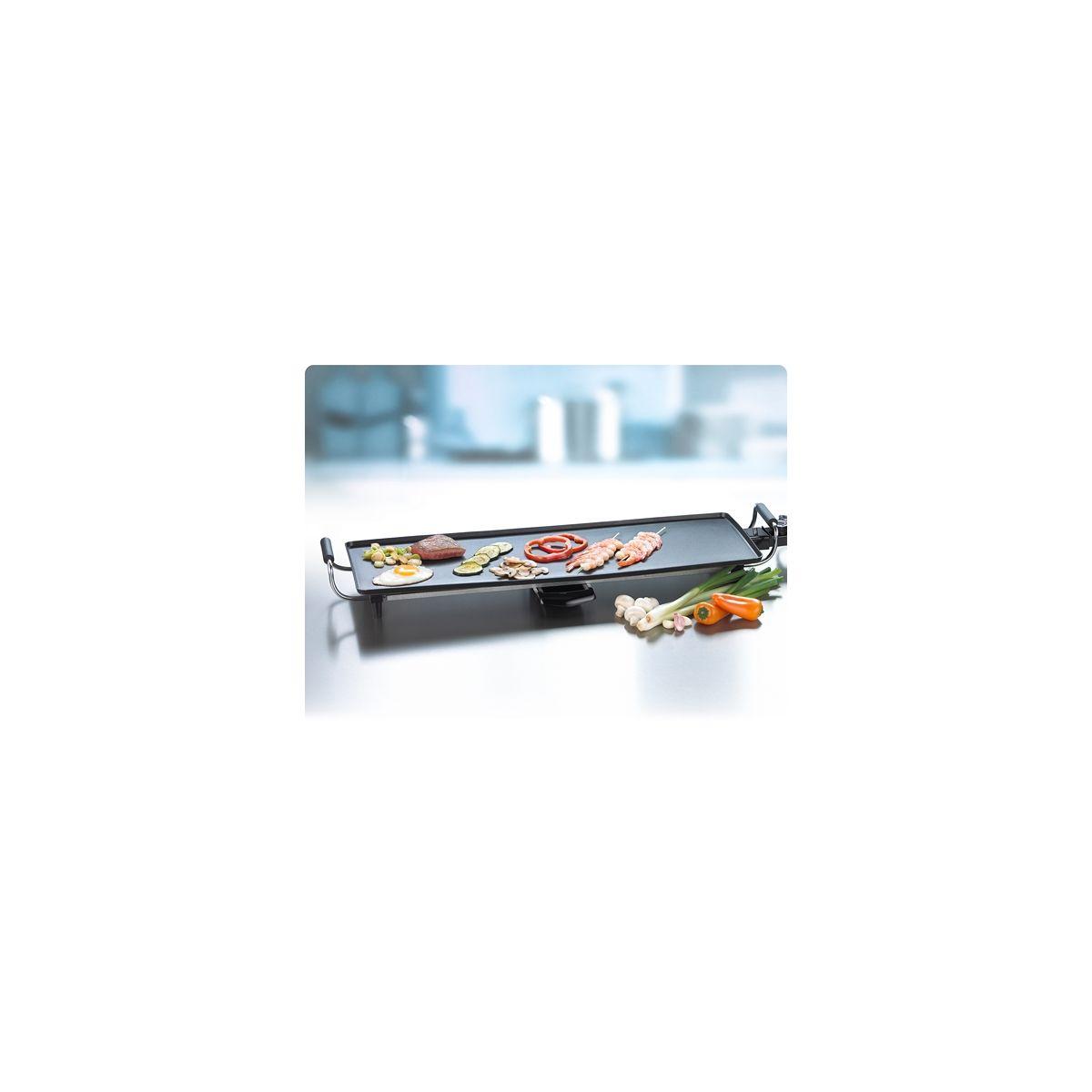Plancha �lectrique tristar bp-2970 - 10% de remise imm�diate avec le code : school10 (photo)