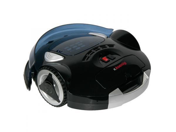 aspirateur robot h koenig swr12 h koenig. Black Bedroom Furniture Sets. Home Design Ideas