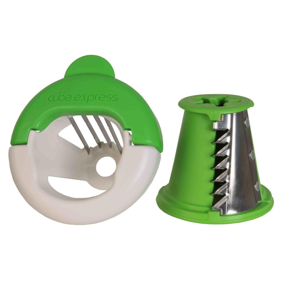 Accessoire moulinex cône macédoine fresh