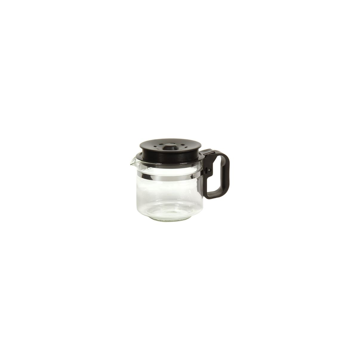 Verseuse & filtre cafeti�re essentielb universelle 12-15 tasses (photo)