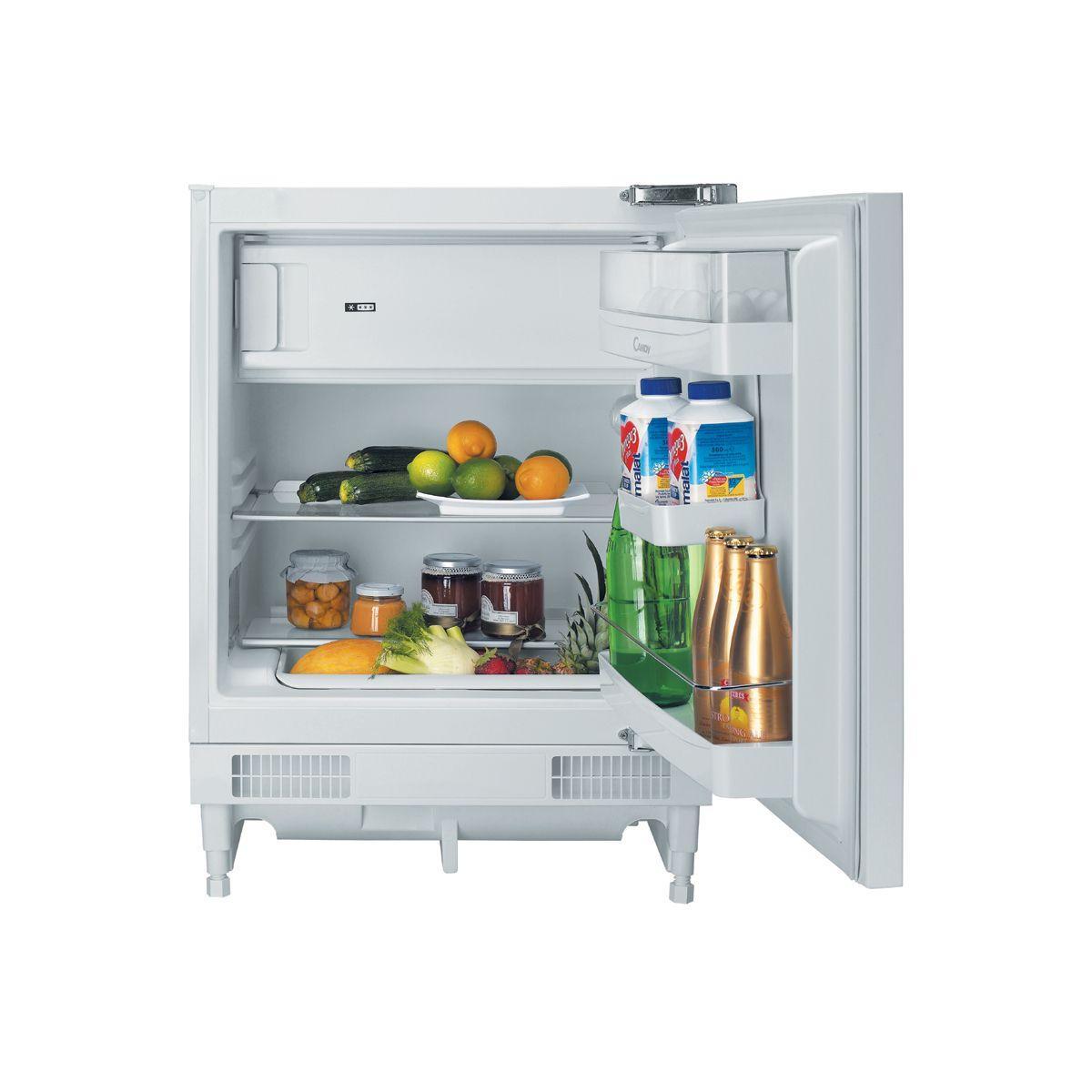Réfrigérateur encastrable candy cru164e - 15% de remise immédiate avec le code : cool15 (photo)