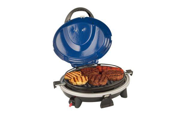Barbecue gaz campingaz r�chaud 3-en-1 grill r - 2% de remise imm�diate avec le code : priv2 (photo)