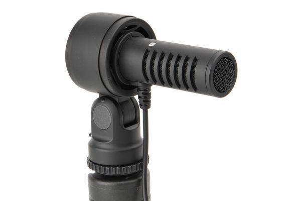 Télécommande nikon me-1 stÉrÉo microphone