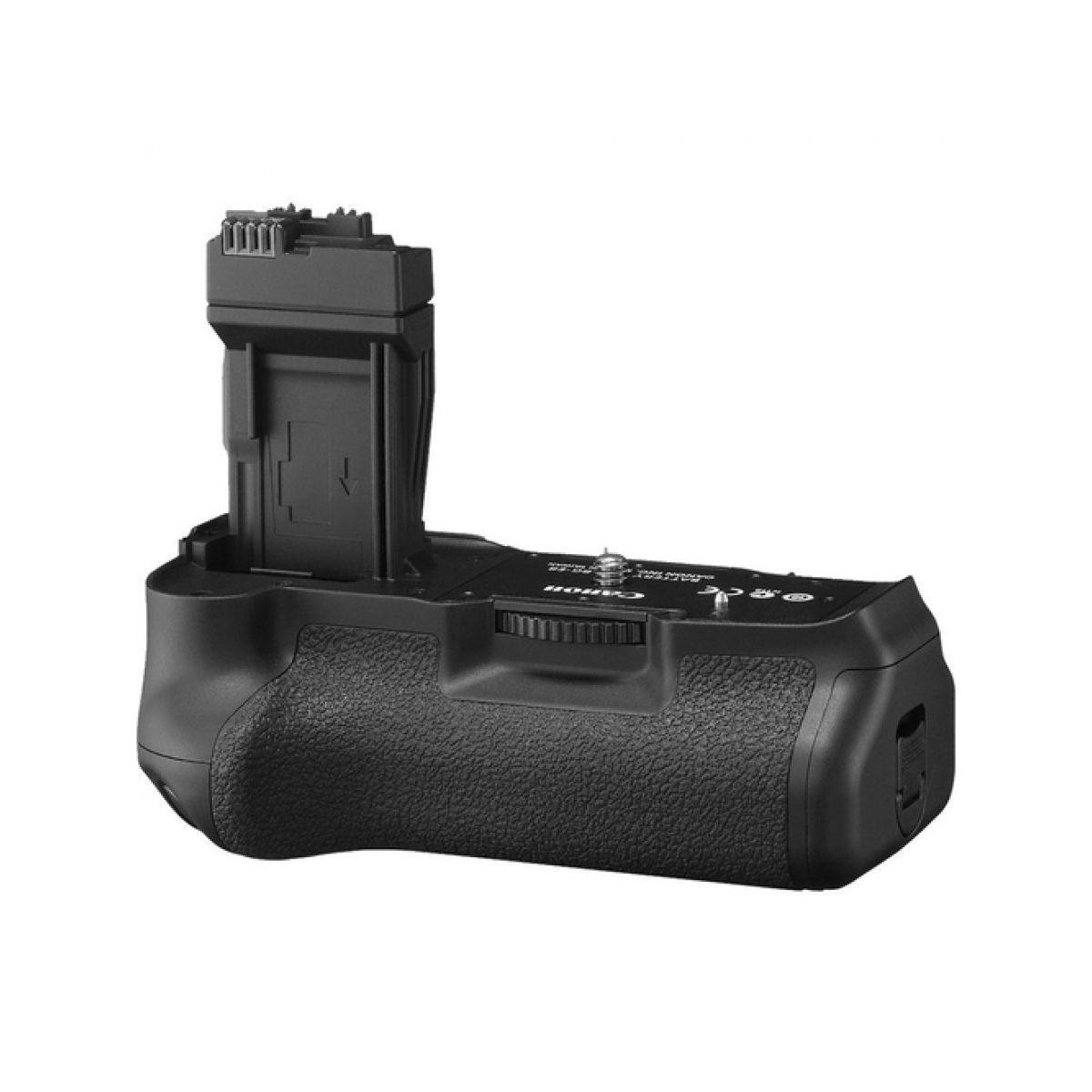 Canon grip bg-e8 (photo)