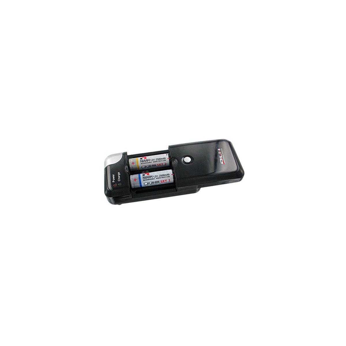 Chargeur dlh de piles et batteries - 20% de remise immédiate avec le code : fete20 (photo)