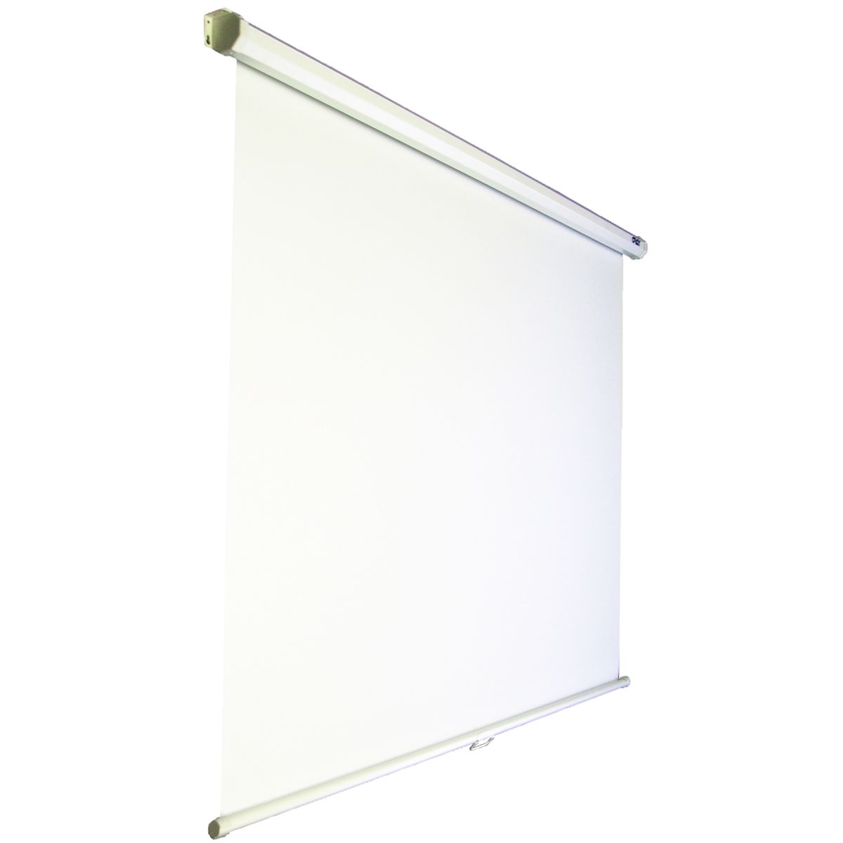 Ecran de projection oray mpp01 180x180 manuel (photo)