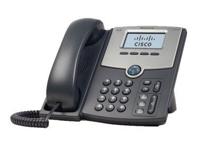 Téléphone ip cisco small business spa 512g - téléphone voip - 2% de remise immédiate avec le code : wd2 (photo)