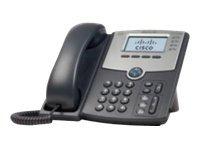 Téléphone ip cisco small business spa 514g - téléphone voip - 2% de remise immédiate avec le code : wd2 (photo)