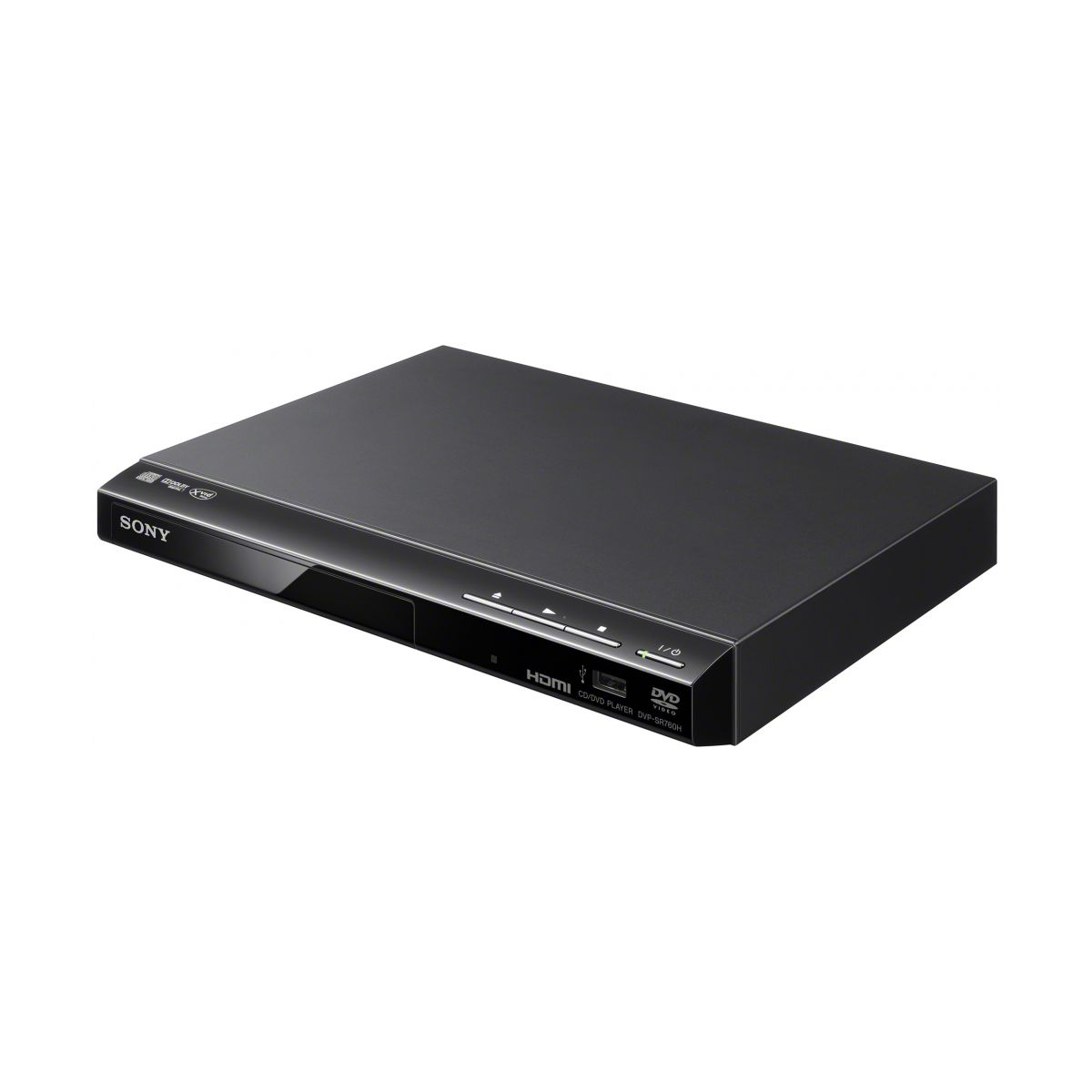 Lecteur dvd sony dvpsr760hb (photo)