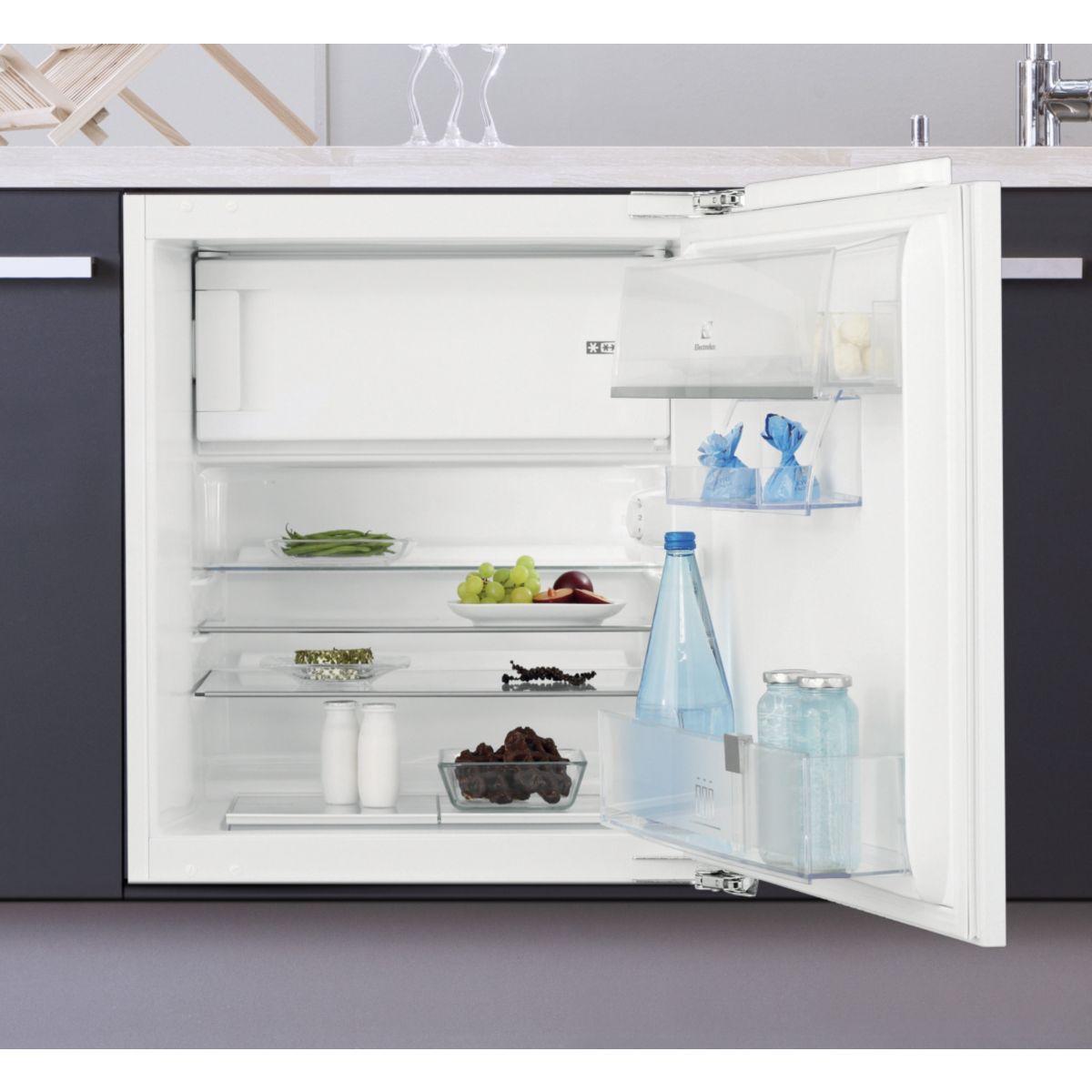 Réfrigérateur encastrable electrolux ery1201fow - 2% de remise immédiate avec le code : cool2 (photo)