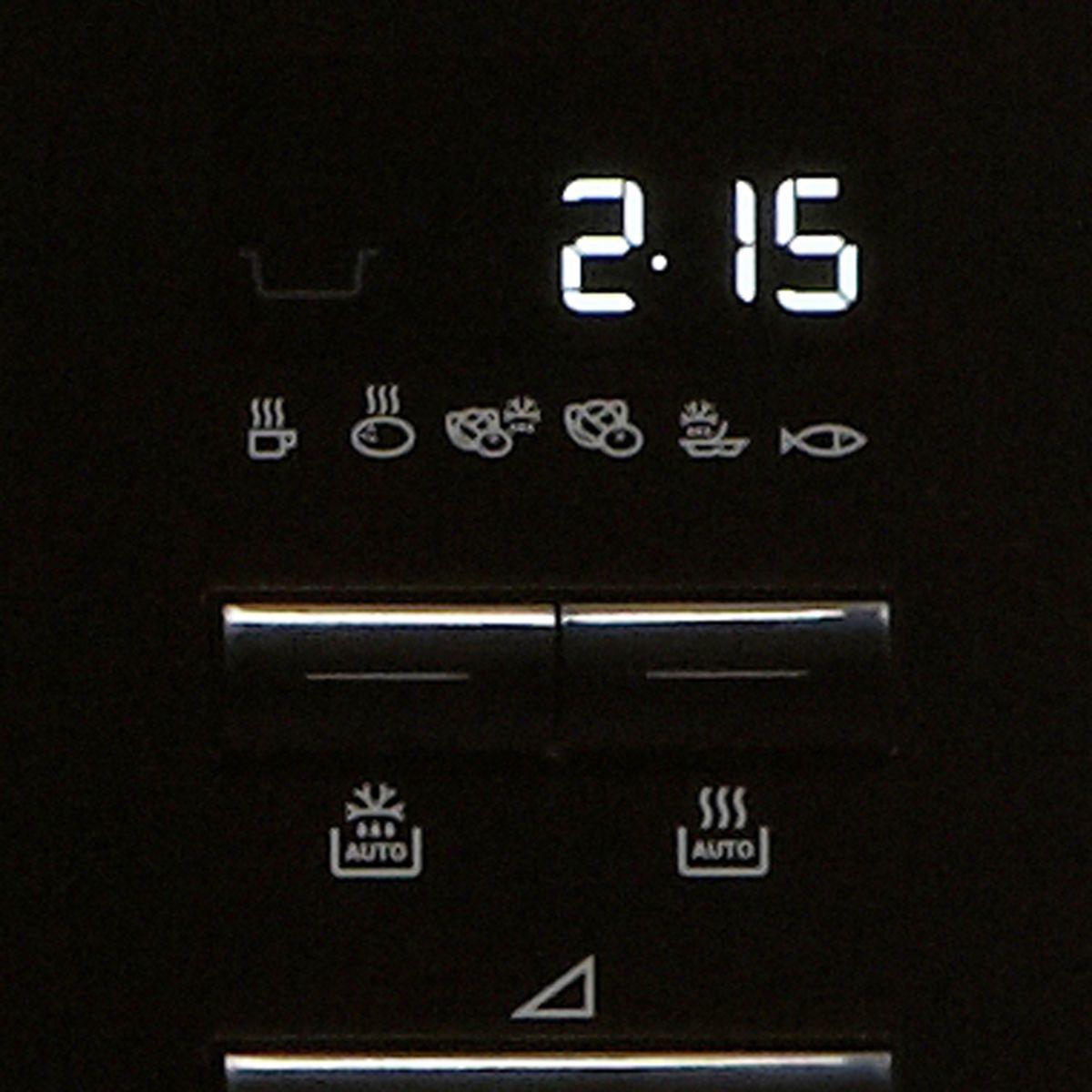 Micro-onde encastrable electrolux ems26004ox - livraison offerte : code liv (photo)