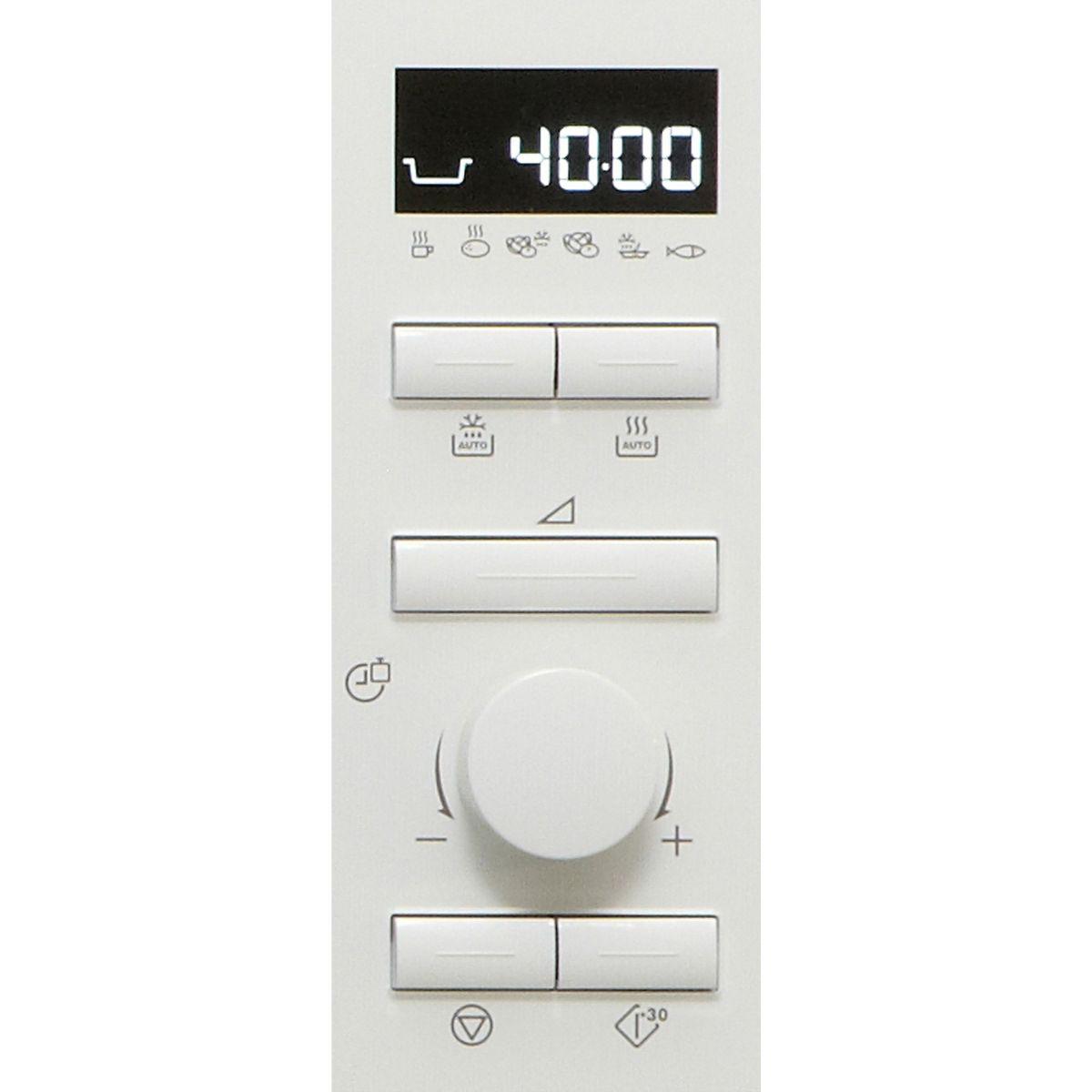 Micro-onde encastrable electrolux ems26004ow - 5% de remise imm�diate avec le code : noel5 (photo)