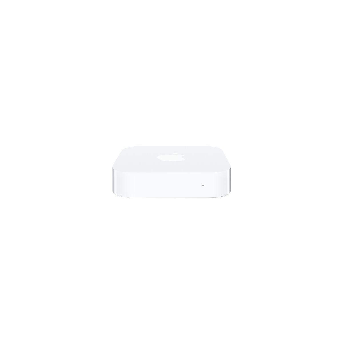 Airport express apple blanc