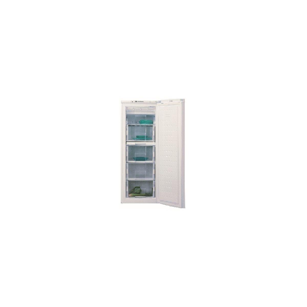 Cong lateur armoire achat vente de cong lateur pas cher - Congelateur armoire beko fne20921 ...
