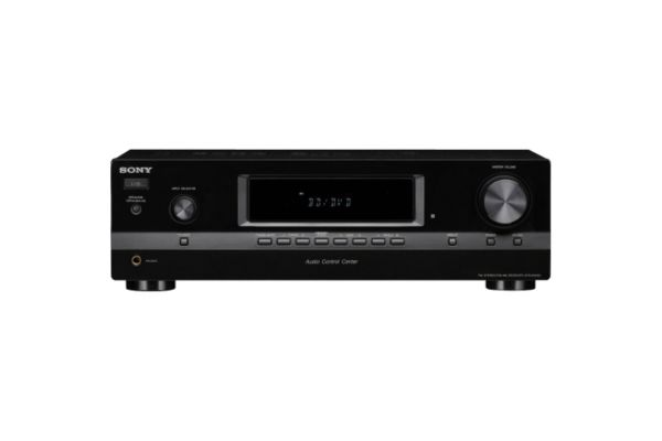 Amplificateur hi-fi 2x200w sony strdh130 - coup de coeur de l'équipe
