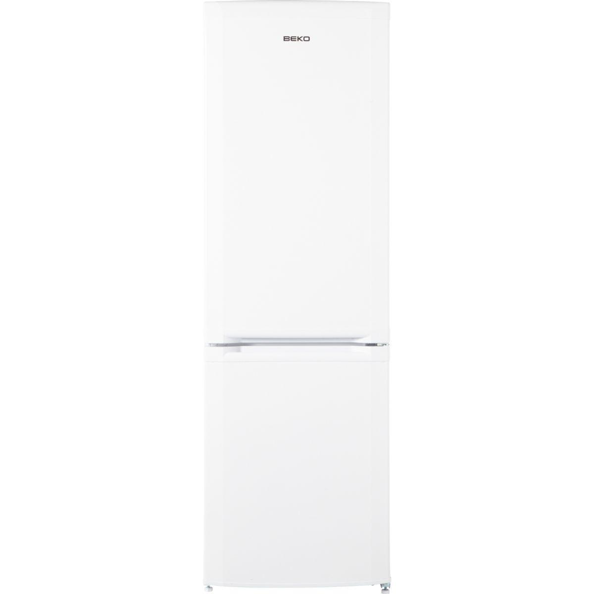 Réfrigérateur congélateur en bas beko csa29020 - 2% de remise : code gam2 (photo)