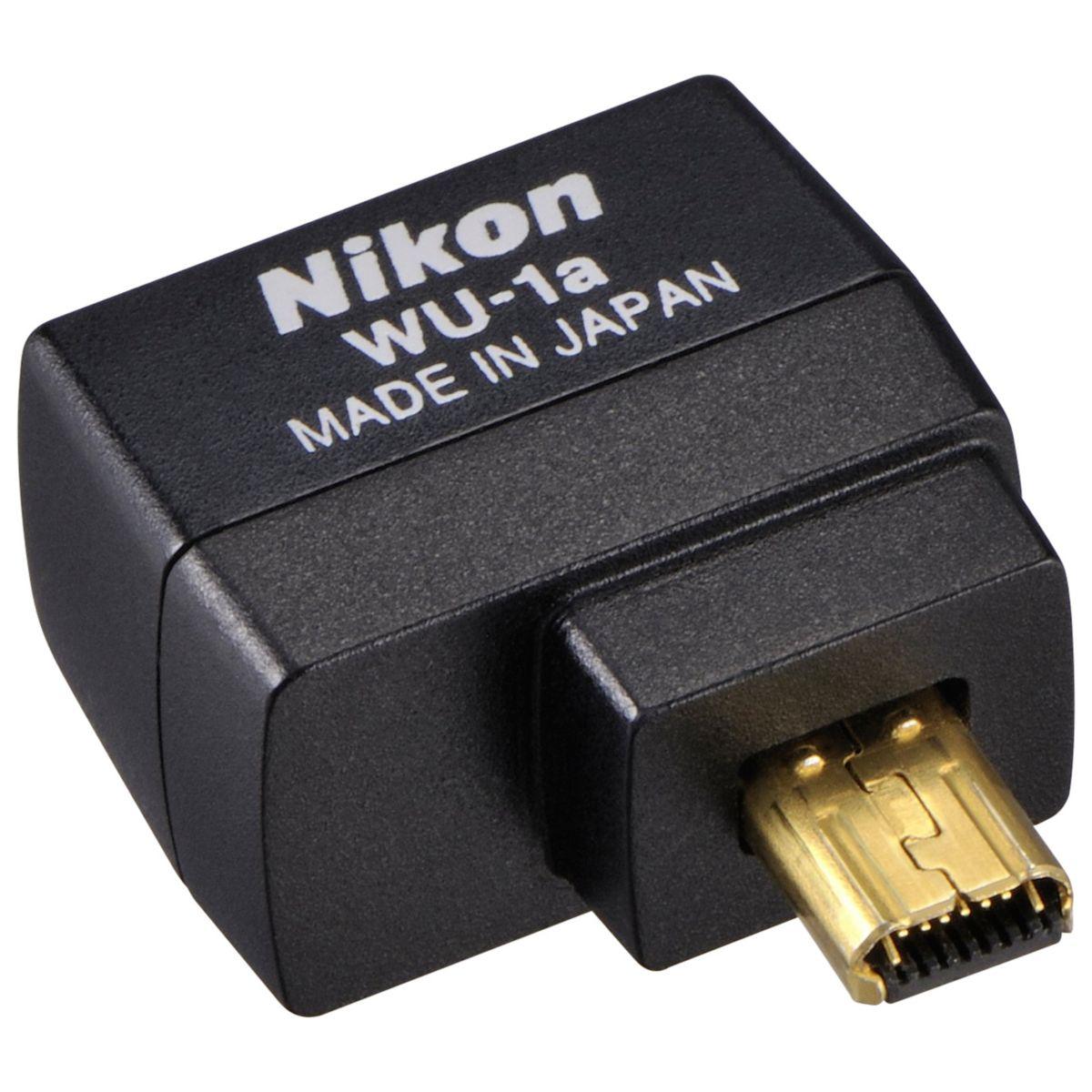 Nikon transmetteur sans fil wu-1a