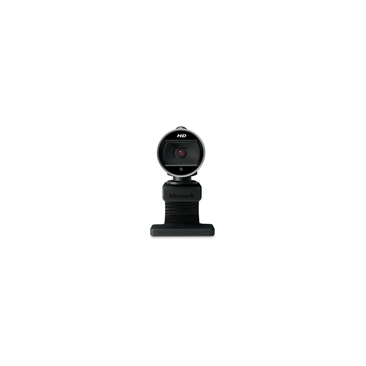 Webcam microsoft lifecam cinema - 3% de remise immédiate avec le code : multi3