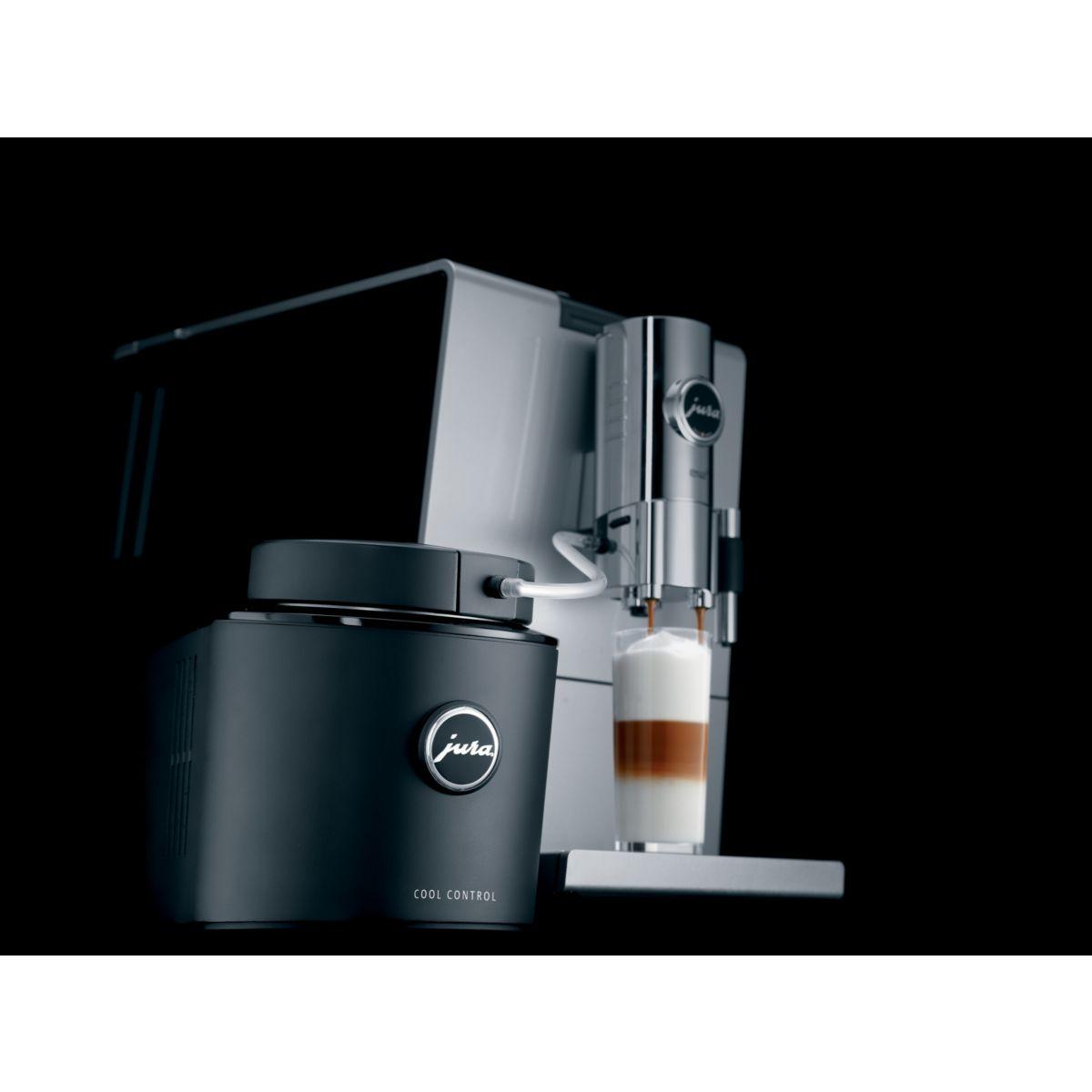 Jura cool control lait new 0.6l 69294 - livraison offerte : code livpremium (photo)