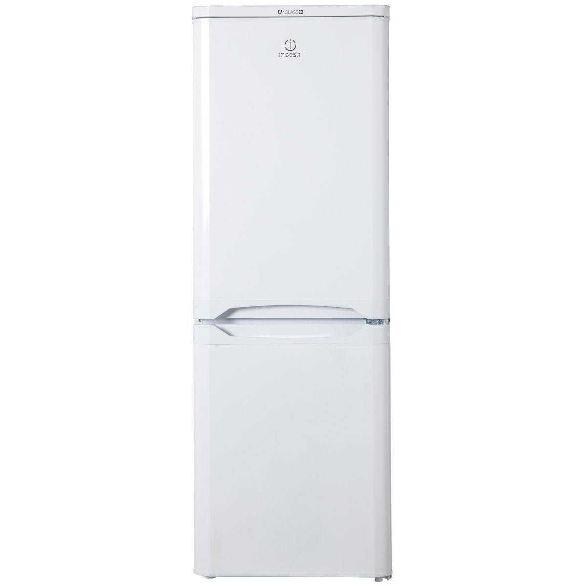 Réfrigérateur congélateur en bas indesit ncaa 55 - 2% de remise : code gam2