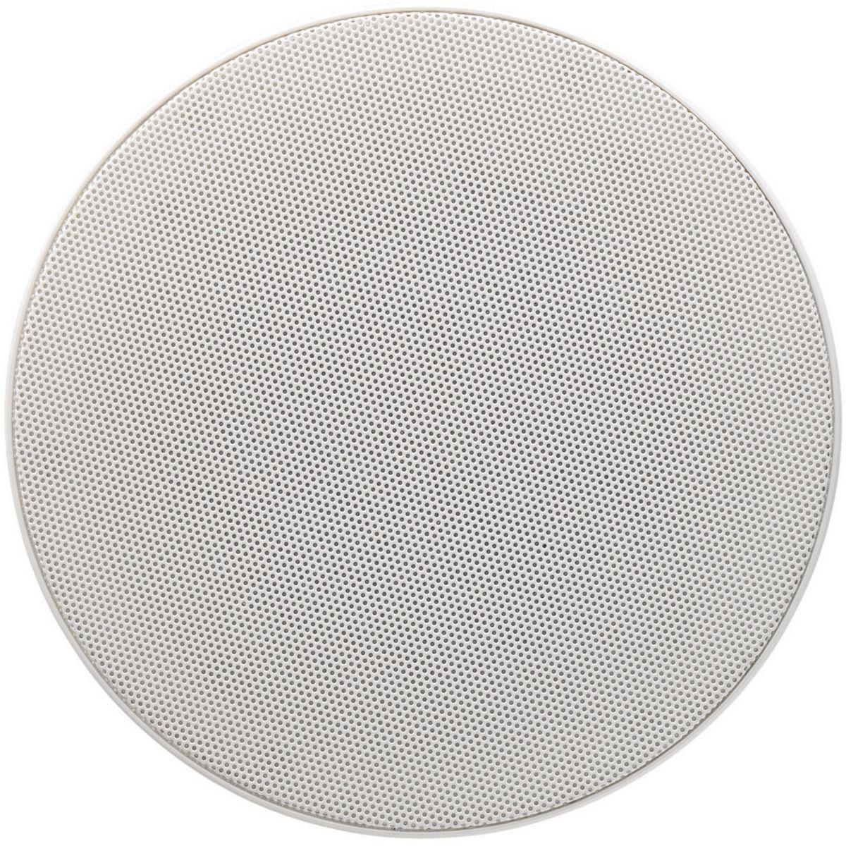 Enceinte encastrable yamaha ns-ic600 blanc - livraison offerte : code livprem (photo)