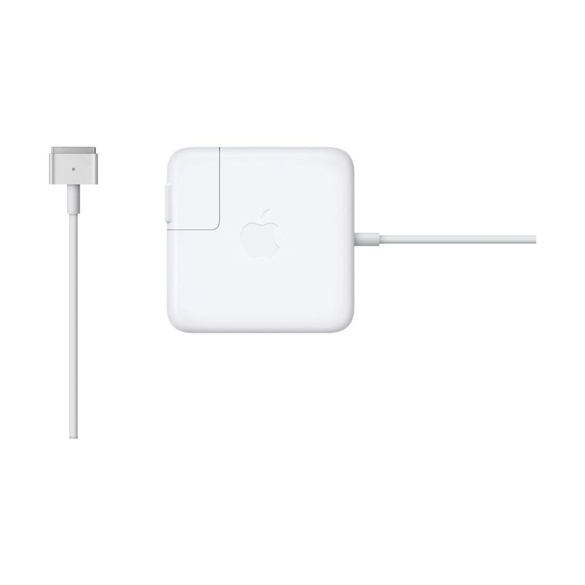Chargeur ordinateur portable apple magsafe 2 45w new mb air (photo)