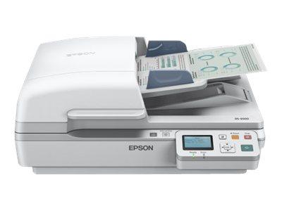 Scanner de documents epson workforce ds-7500n - produit coup de coeur webdistrib.com ! (photo)