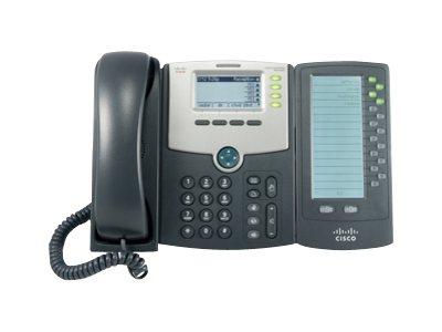 Téléphone ip cisco spa500ds 15-button - 2% de remise immédiate avec le code : wd2 (photo)