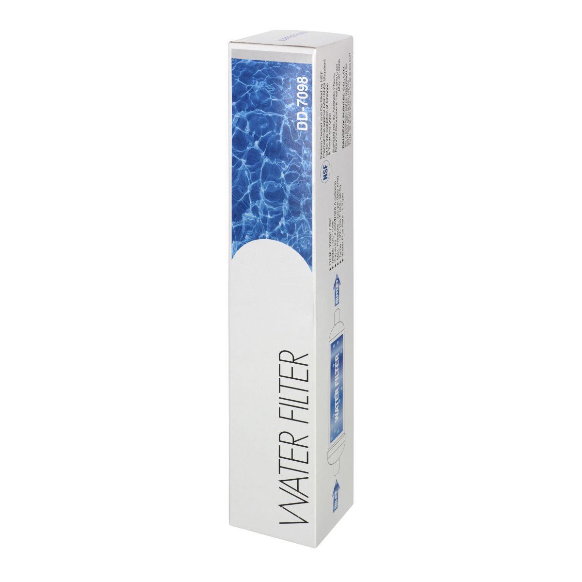 Filtre wpro filtre � eau pour deawoo - livraison offerte : code liv (photo)