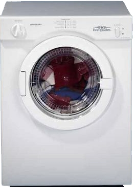 Im nager - Mini machine a laver pas cher ...