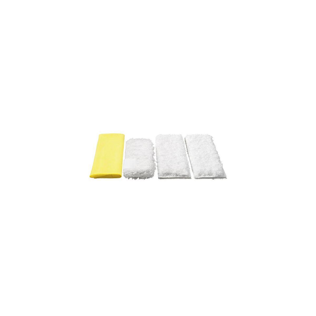 Accessoire karcher set de nettoyage pour la cuisine - 5% de remise imm�diate avec le code : deal5 (photo)