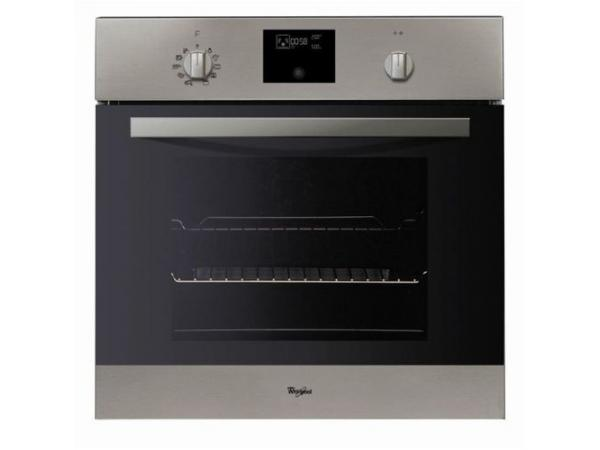 Four multifonction pyrolyse whirlpool akz520ix 60 litres - 2% de remise : code gam2