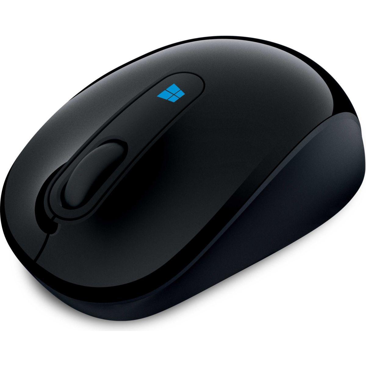 Souris sans fil microsoft sculpt mobile mouse - 3% de remise immédiate avec le code : multi3