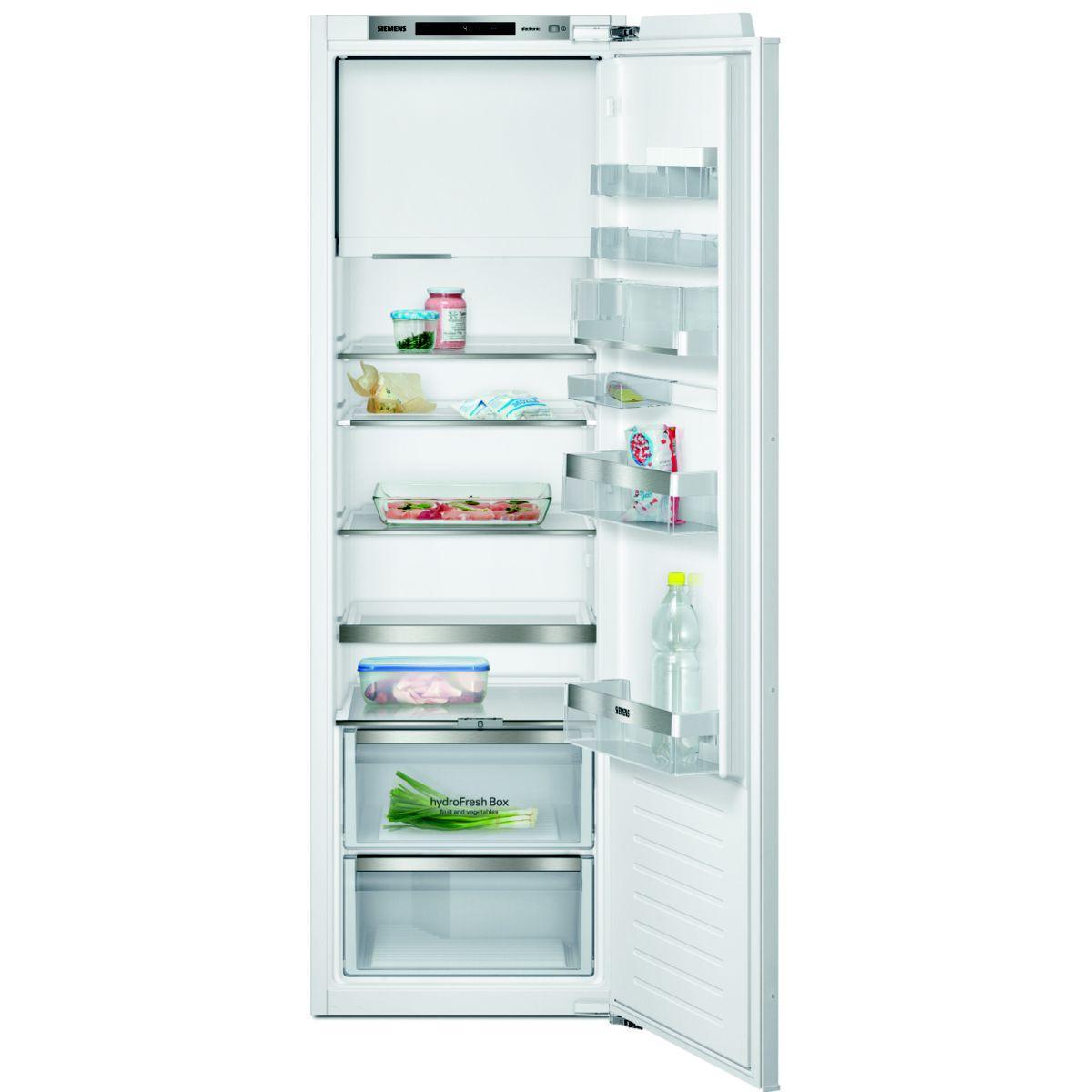 Réfrigérateur encastrable siemens ki82lad30 - 2% de remise immédiate avec le code : cool2 (photo)