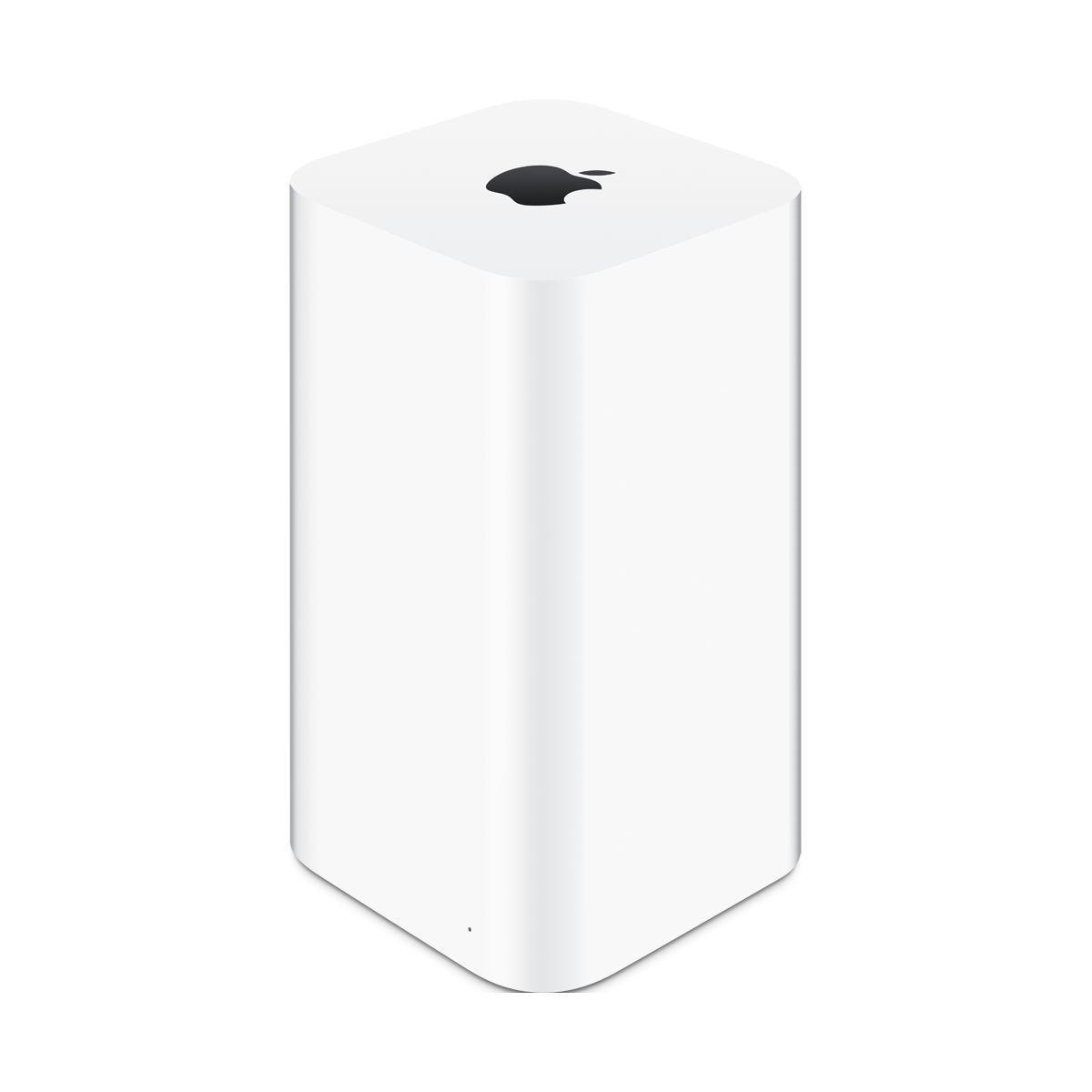 Routeur wifi apple airport extreme 802.11ac - livraison offerte : code liv