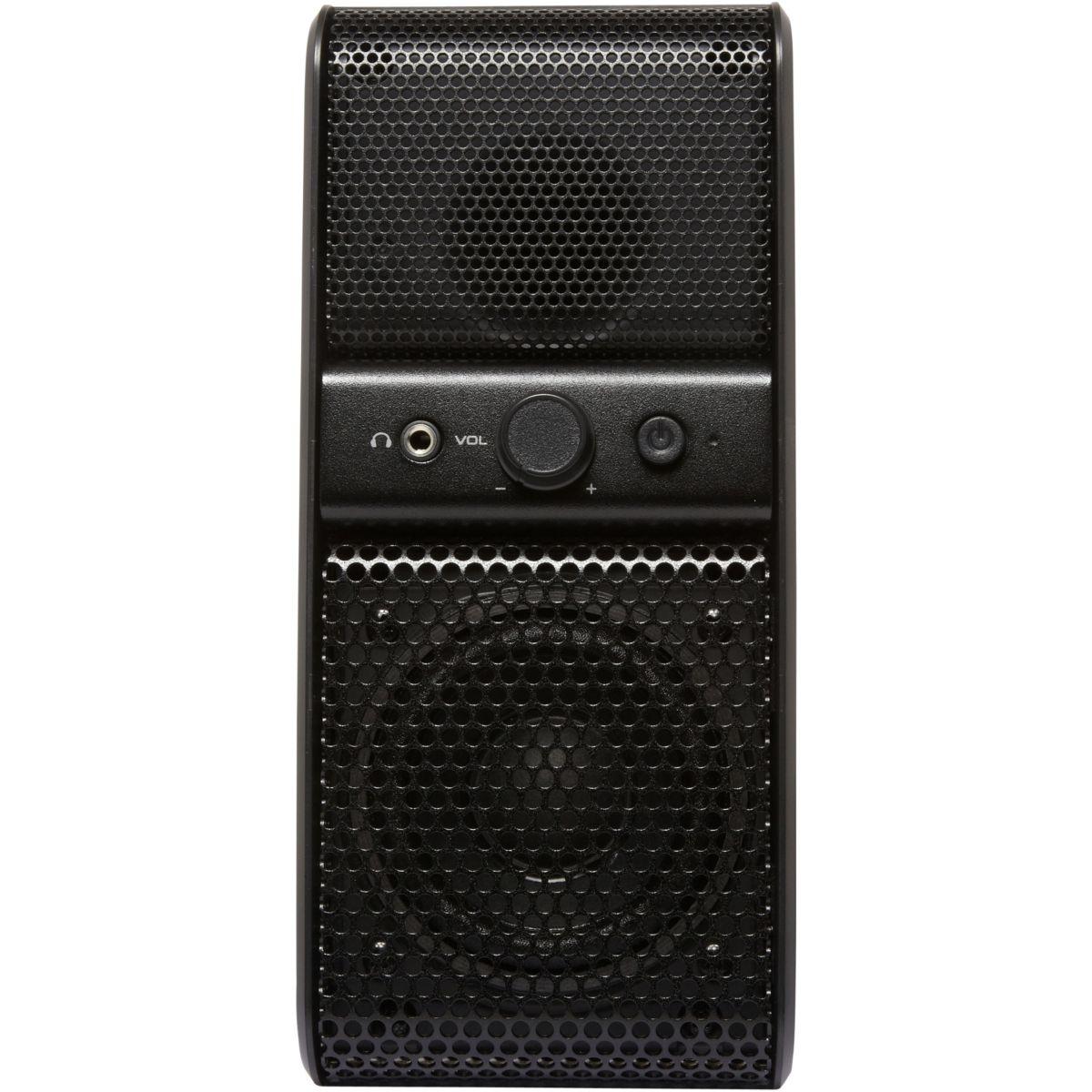 Enceinte tv yamaha nx50 noir - livraison offerte : code livrel...